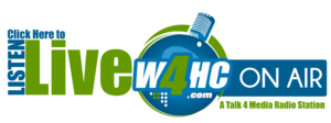 Listen to Live to Accelerated Health Radio on W4CY Radio